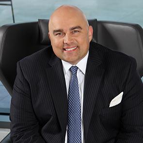 Alexander Martin - Vice President