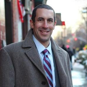 Andy Ashwal - Executive Director