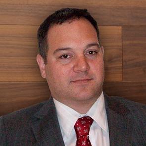 Damien Stein - Executive Director
