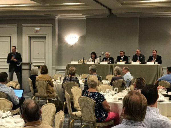 KW Property Management News - KWPMC Event Spotlight – Board Member Questions Answered