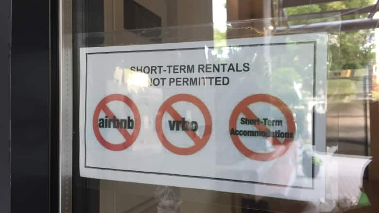 Condo Associations and the Struggle with Airbnb and Short Term Rentals