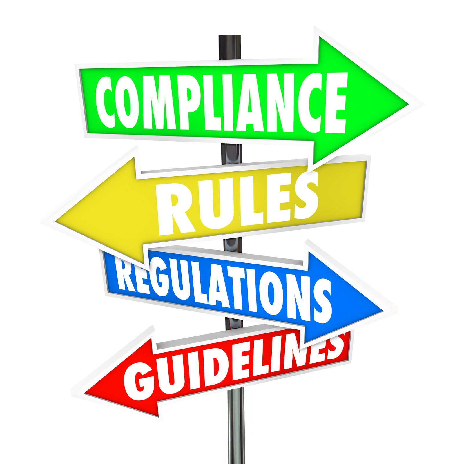 Comply Now or Face the Consequences: How to Make Your Owners Play by the Rules