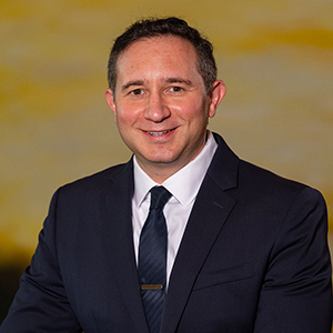 Frank Simone - General Counsel