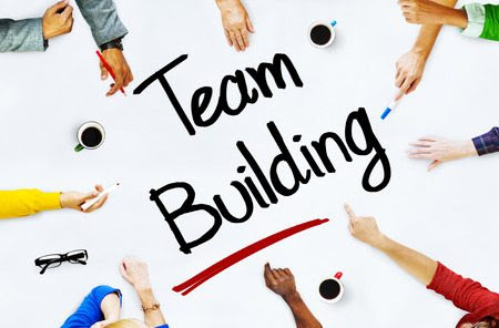 Essential Team Building Tips For Your Staff