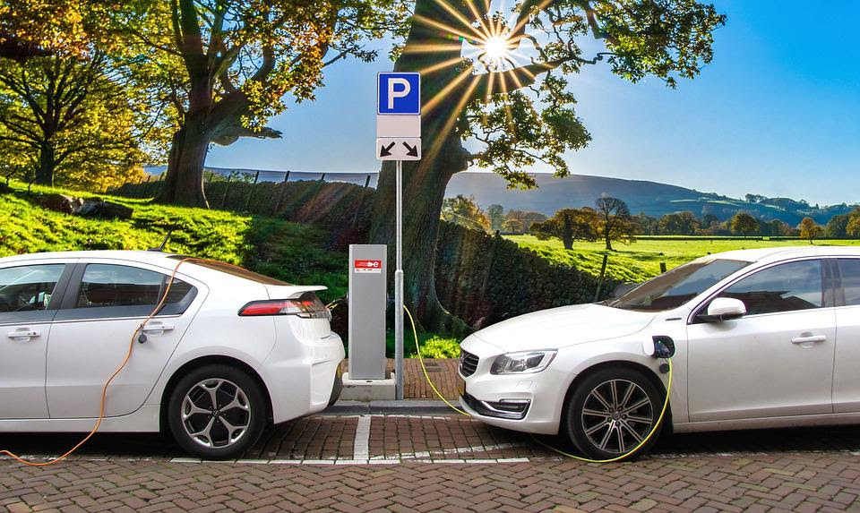 Going Green: Electrical Charging Stations in Communities