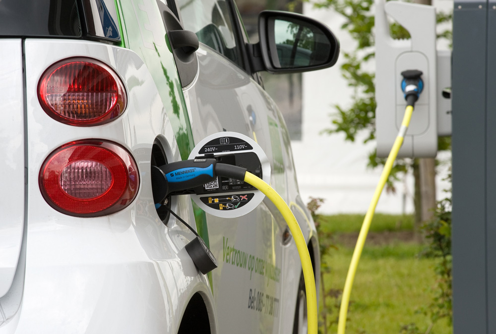 Requirements for Electric Charging Stations in Condominium Associations