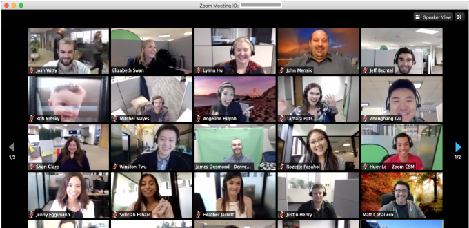 Hosting Virtual Meetings via Zoom | What You Need to Know