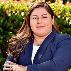 Zulema Mendoza - Regional Vice President